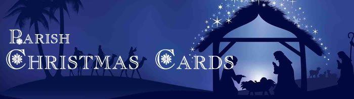 Parish Christmas Cards