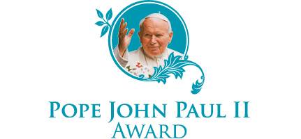 Pope John Paul II Award